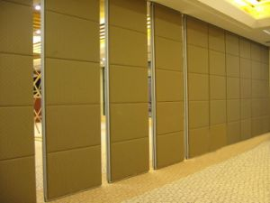 Insulation Sound Partition Wall for Office