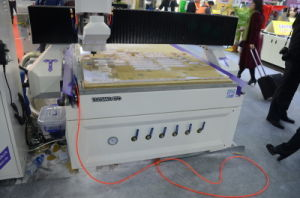 5.5kw Woodworking CNC Router with Atc 4ftx8FT pictures & photos