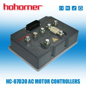 Best Selling AC Motor Controller for Electric Car
