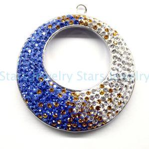 Fashion Diamond Jewelry Accessories (PN0044)