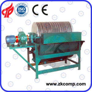 Dry Iron Ore Magnetic Separator for Ore Dressing Line pictures & photos
