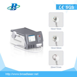 Newest Portable 808nm Hair Removal Diode Laser pictures & photos