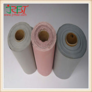 Thermal Conductive Silicone Cloth with Ahesive for Motor Control pictures & photos