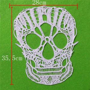 White Garment Accessories Neckline Collar (cn121) pictures & photos