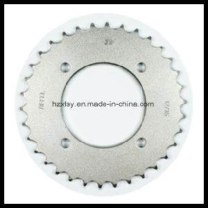 Top Quality 34 Tooth Rear Sprocket for Honda pictures & photos