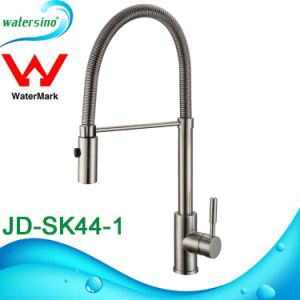 Hot Sale Spring Kitchen Mixer Sink Faucet pictures & photos