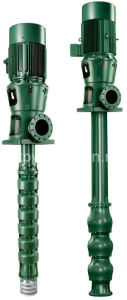 Vertical Turbine Pump pictures & photos