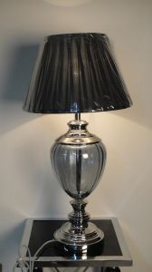 Modern Home Goods Table Lamp with Lampshade (6108-261T) pictures & photos