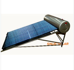 Stainless Steel High Quality Solar Energy Home System for Mexico Market pictures & photos