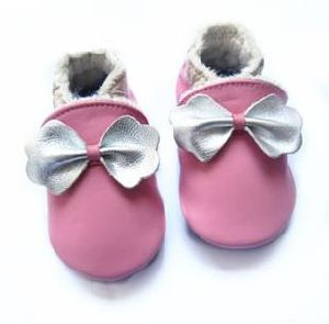 Winter Baby Shoes pictures & photos
