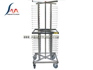 Plate Racking System, 201 Stainless Steel or 304 Stainless Steel, 48/60/72/84/96 Plates pictures & photos