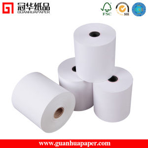 2016 Thermal Paper Cash Register Thermal Paper Roll pictures & photos