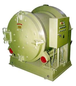 Rolling Drum Type Shot Blasting Cleaning Machine pictures & photos