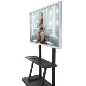 Indoor Whole Sale LED Billboard Touch Monitor