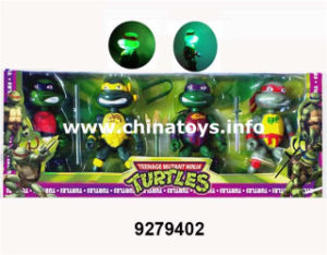 "5.5""Tortoise Doll, Boy′s Toy, Plastic Doll Toys (9279398) pictures & photos"