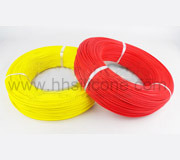 Silicone Braided Insulator Wire 60245 Iec 03 (YG)