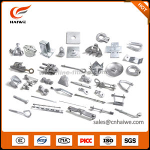 Pole Line Hardware/Overhead Power Line Fittings/Power Line Hardware pictures & photos