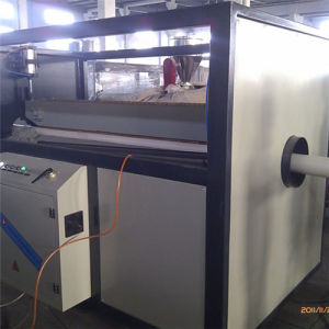 20-110mm UPVC Pipe Extrusion Machine