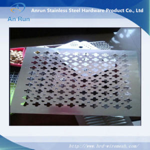 Perforated Mesh Sheet Used for Suspended Ceiling pictures & photos