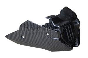 Carbon Fiber Motorcycle Belly Pan for Aprilia Dorsoduro SMV 750 pictures & photos