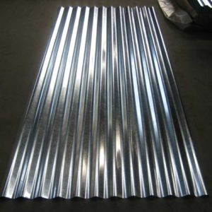 Jiacheng Alvanized Corrugated Steel Plate for Building