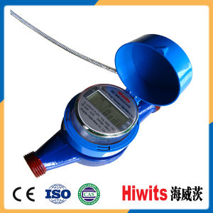 Low Cost High Accuracy Smart Remote Read Small Digital Water Meter pictures & photos