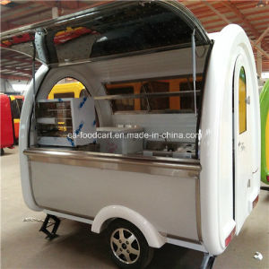 Factory Price Hot Dog Food Cart pictures & photos