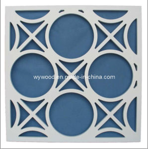 3D Decorative Wall Board (WY-14) pictures & photos