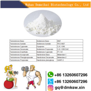 Factory Supply Mestanolone Ermalone Steroids Powder China Supplier pictures & photos