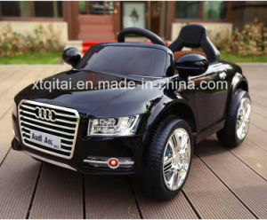 2017 Baby RC Battery Toy Car for Kids Ride on A8l pictures & photos