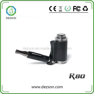 2014 New Product Electronic Pipe Update From Telescopic Ecigar R80 Mod