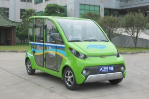 Wholesale 4 Seaters Household Electric Car (LT-S4. HAF) pictures & photos