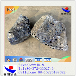 Sialbaca Alloy with Factory Price pictures & photos