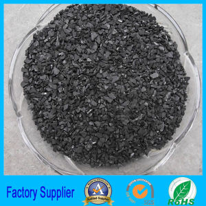 5-10, 6-12 Mesh Coconut Shell Activated Carbon for Gold Refining