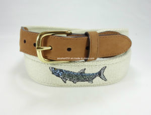 Fashion Canvas Belt (EUBL0612-35)