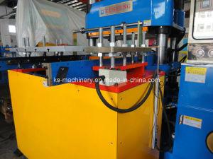 Rubber Sheet/Mat Making Machine/Vulcanizer Press Molding Machine (50H2) pictures & photos