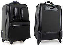 Functional Trolley Bag with Carry Handles (TROXCABK17)
