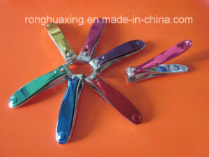 N-314PP New Style Carbon Steel Nail Clipper pictures & photos