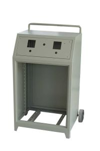Movable Elecronic Appliance Locker pictures & photos