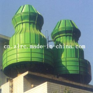 FRP Cooling Tower Low Noise / GRP Round Cooling Tower pictures & photos