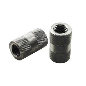 Reinforcement Connecting Steel Rebar Coupler pictures & photos