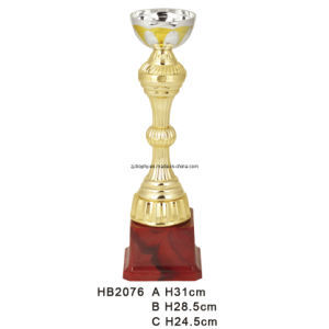 Trophy Cup Assembled Hb2076 pictures & photos