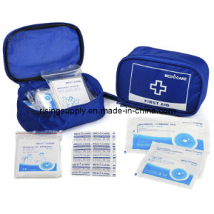 Travel First Aid Kit (HS-016) pictures & photos