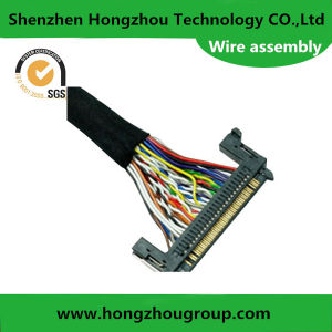 Custom Design Electric Wire Cable with Low Cost pictures & photos