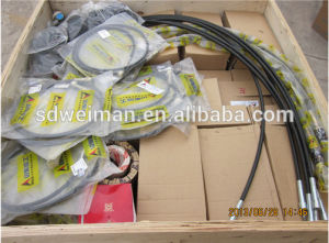Sdlg Brand CE Construction Machinery Parts, Wheel Loader Parts pictures & photos