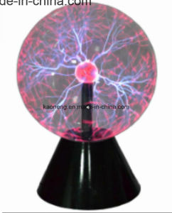 15′ Plasma Light, 15′ Plasma Ball, 15′ Plasma Lamp pictures & photos