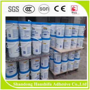 Simple to Handle Water-Based Pressure Sensitive Adhesive pictures & photos