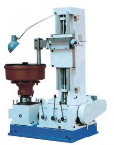 Profect Chinese Brake Drum Boring Machine T8360A/60b of Smac of China pictures & photos