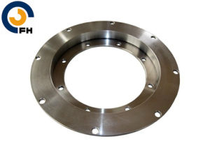 Thin Section Slewing Bearing, Gear Ring pictures & photos