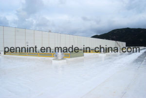 FM Approved 45mil 60mil Tpo Singly Ply Waterproof Membrane pictures & photos